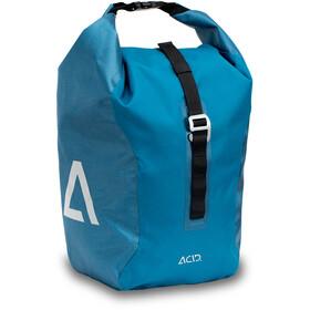 Cube ACID Travler 15 Torba na bagażnik, niebieski